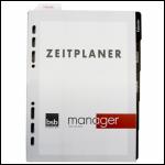 2017 - Manager A5 Komplett-Ausstattung