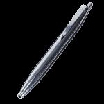 Mini-Kugelschreiber XXS chrom