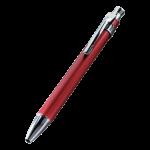 Mini-Kugelschreiber Modern rot