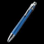 Mini-Kugelschreiber Modern blau