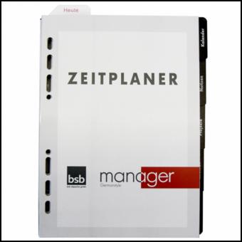 Manager A5 Komplett-Ausstattung
